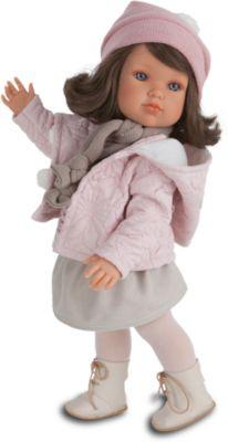 Кукла Белла Зимний наряд , 45 см, Munecas Antonio Juan