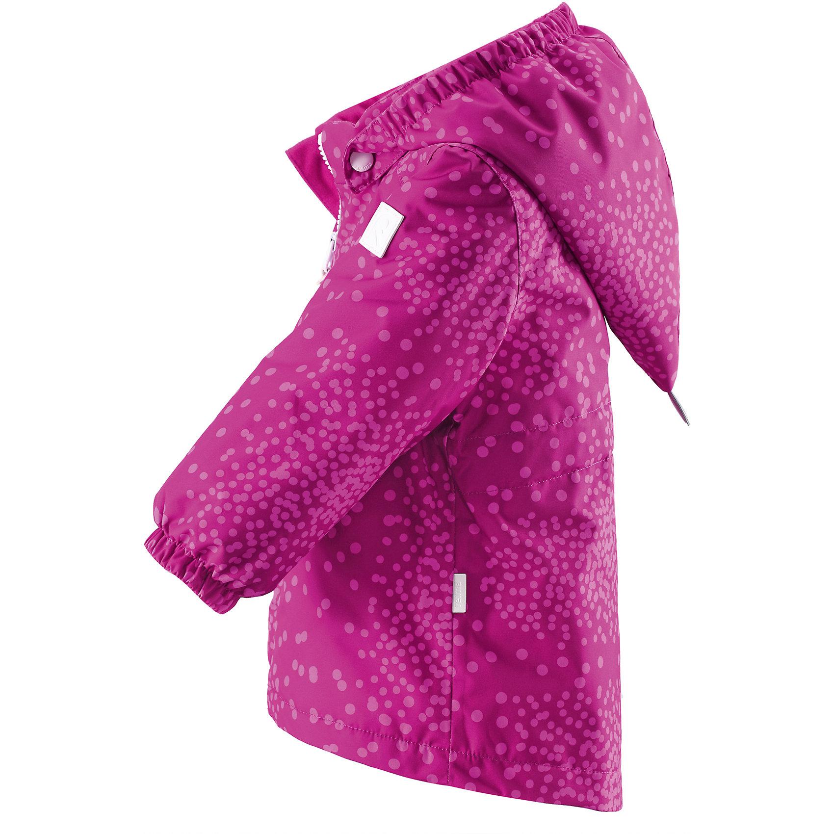Куртка для девочки Reima от myToys