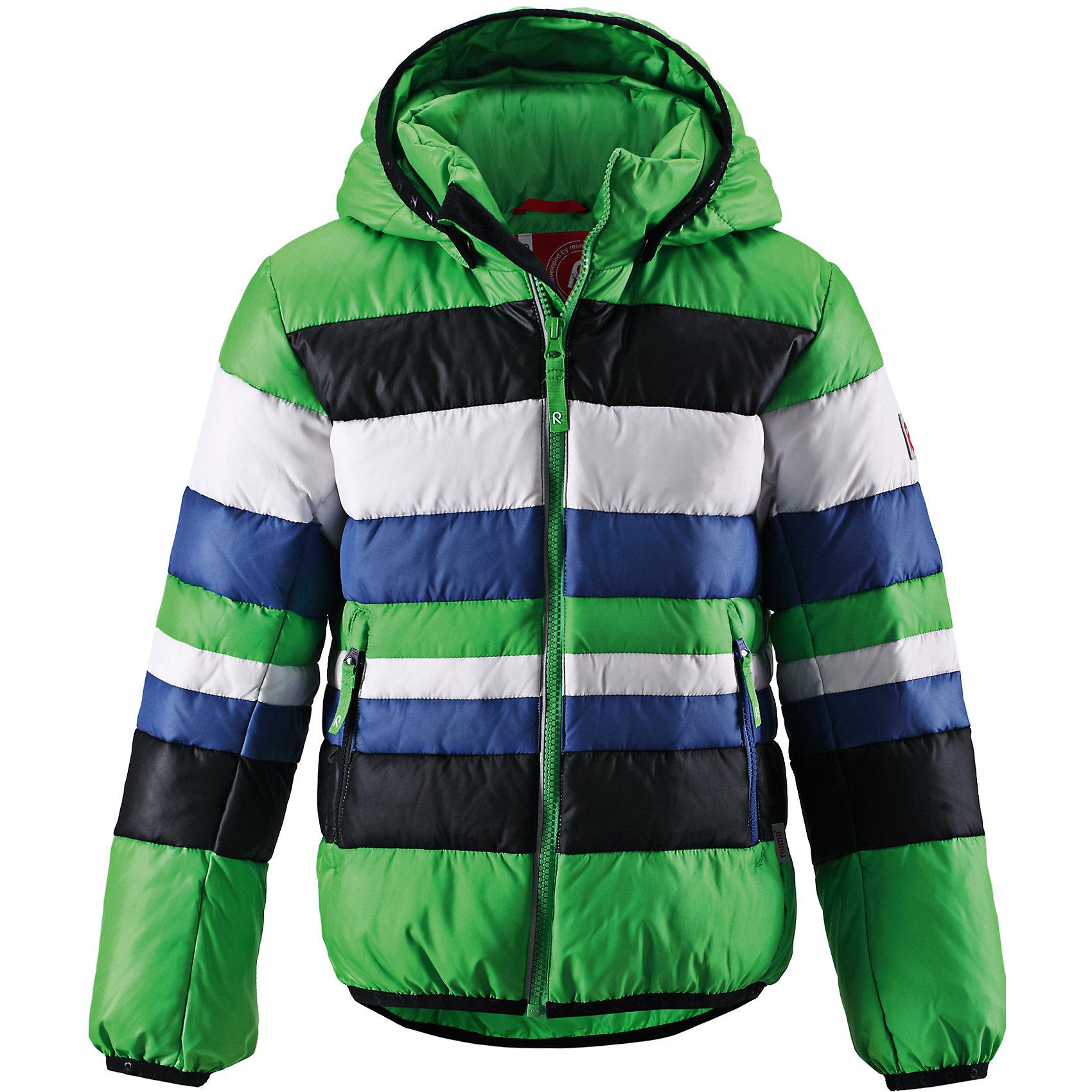 Reima Куртка для мальчика Reima