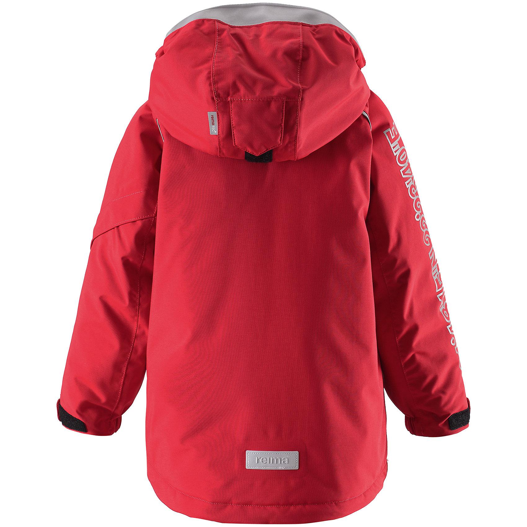 Куртка для мальчика Reimatec® Reima от myToys