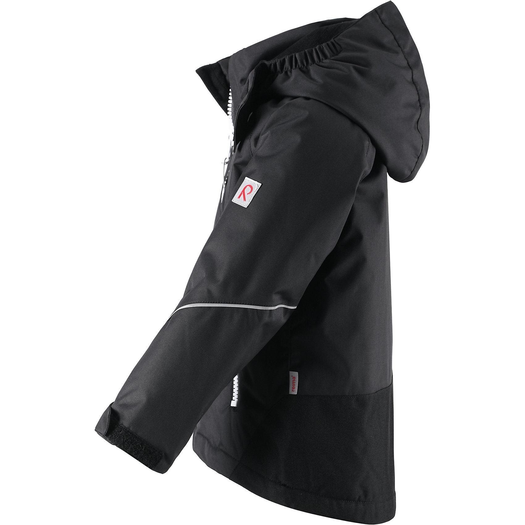 Куртка для мальчика Reima от myToys