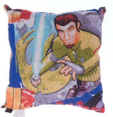 Декоративная подушка Звездные войны. Повстанцы 45*45 см, Василёк фото-1