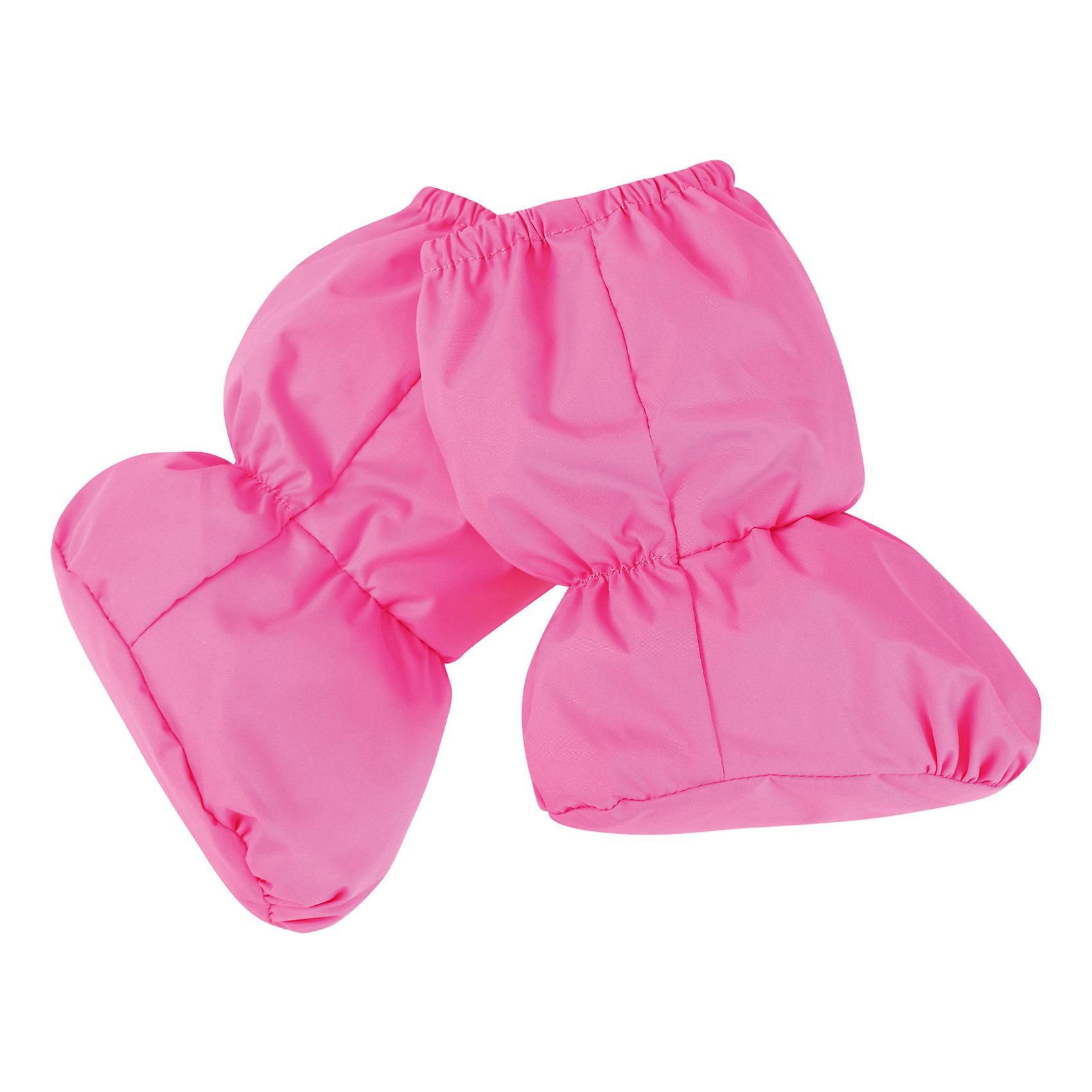 Пинетки для девочки LASSIE by ReimaПинетки для девочки от финской марки LASSIE by Reima выполнены из высококачественных материалов, прекрасно сохраняют тепло, обеспечивая вашему малышу комфорт и уют в любую погоду. Пинетки на резинке хорошо держатся на ногах, модель дополнена специальным ярлычком для более удобного одевания. <br><br>Дополнительная информация:<br><br>- На резинке.<br>- Удобный ярлычок.<br>- Утеплитель 140 гр.<br>- Подкладка из флиса. <br>Параметры для размера one:<br>- Высота: 16 см.<br>- Длина стопы: 12 см. <br>- Ширина: 12 см. <br>Состав:<br>100% полиэстер.<br><br>Пинетки для девочки LASSIE by Reima (Лесси, Рейма) можно купить в нашем магазине.<br><br>Ширина мм: 152<br>Глубина мм: 126<br>Высота мм: 93<br>Вес г: 242<br>Цвет: розовый<br>Возраст от месяцев: 0<br>Возраст до месяцев: 6<br>Пол: Женский<br>Возраст: Детский<br>Размер: one size<br>SKU: 4218236