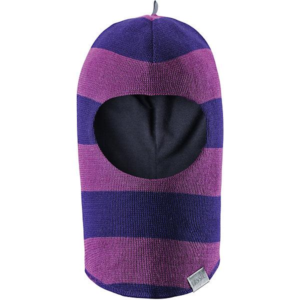 Шапка-шлем для девочки LASSIE by ReimaЗимние<br>Шапка-шлем для девочки от финской марки LASSIE by Reima (Ласси от Рейма).<br> Ветронепроницаемые вставки в области ушей. Утеплитель.<br><br>Дополнительная информация:<br><br>Материал: 97% трикотаж 3%эластомер. Верх: 50% шерсть, 50% акрил<br><br><br>Шапку-шлем для девочки LASSIE by Reima (Ласси от Рейма) можно купить в нашем магазине.<br>Ширина мм: 89; Глубина мм: 117; Высота мм: 44; Вес г: 155; Цвет: лиловый; Возраст от месяцев: 6; Возраст до месяцев: 12; Пол: Женский; Возраст: Детский; Размер: 44-46,46-48,50-52; SKU: 4218275;