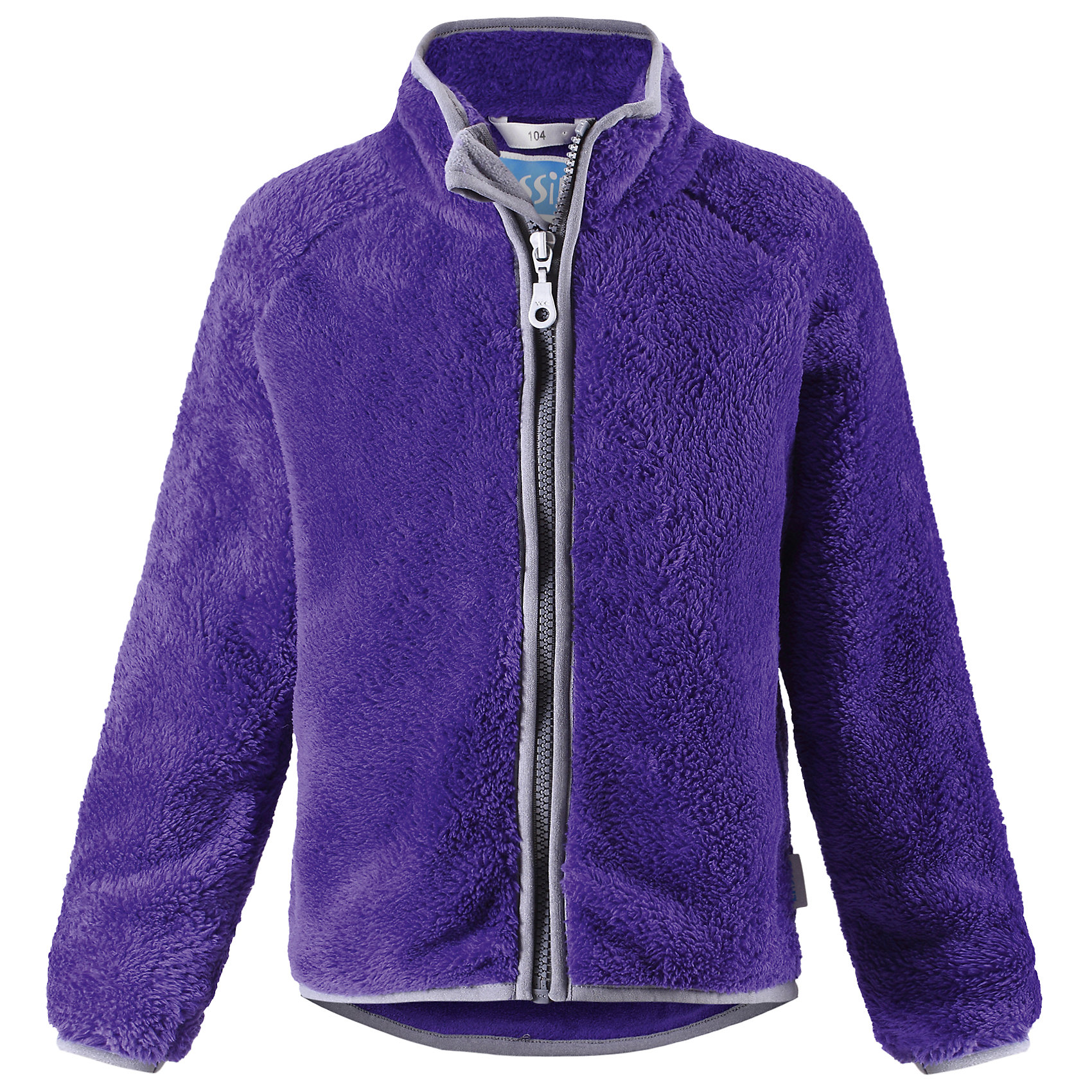 Куртка для мальчика LASSIE by ReimaКуртка для мальчика от финской марки LASSIE by Reima (Ласси от Рейма).<br>Промежуточный слой из флиса. С начесом. Теплый , быстровысыхающий материал.<br><br>Дополнительная информация:<br><br>Состав: 100% полиэстер<br><br>Куртку для мальчика LASSIE by Reima (Ласси от Рейма) можно купить в нашем магазине.<br><br>Ширина мм: 356<br>Глубина мм: 10<br>Высота мм: 245<br>Вес г: 519<br>Цвет: фиолетовый<br>Возраст от месяцев: 18<br>Возраст до месяцев: 24<br>Пол: Мужской<br>Возраст: Детский<br>Размер: 92,122,98,128,110,116,134,140,104<br>SKU: 4219010