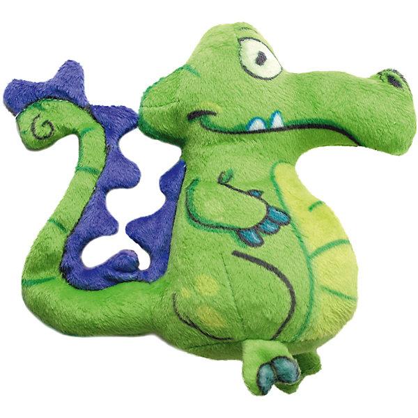 Игрушка для ванной Крокодильчик Свомпи, Disney, 13 смИгрушки для ванной<br>Милый крокодил Свомпи подарит много улыбок и радости малышам! Купание с любимым героем станет еще приятнее и интереснее. Игрушка выполнена из мягкого плюша, как только крокодильчик попадает в воду, он начинает расти, с большой мягкой игрушкой можно играть в течение недели. Постепенно Свомпи будет уменьшаться, но как только его снова искупаешь, он опять вырастет. <br><br>Дополнительная информация:<br><br>- Материал: плюш, полиуретан.<br>- Размер: 15х23 см.<br><br>Игрушку для ванной Крокодильчик Свомпи, Disney (Дисней), можно купить в нашем магазине.<br><br>Ширина мм: 22<br>Глубина мм: 146<br>Высота мм: 230<br>Вес г: 46<br>Возраст от месяцев: 36<br>Возраст до месяцев: 72<br>Пол: Унисекс<br>Возраст: Детский<br>SKU: 4219369