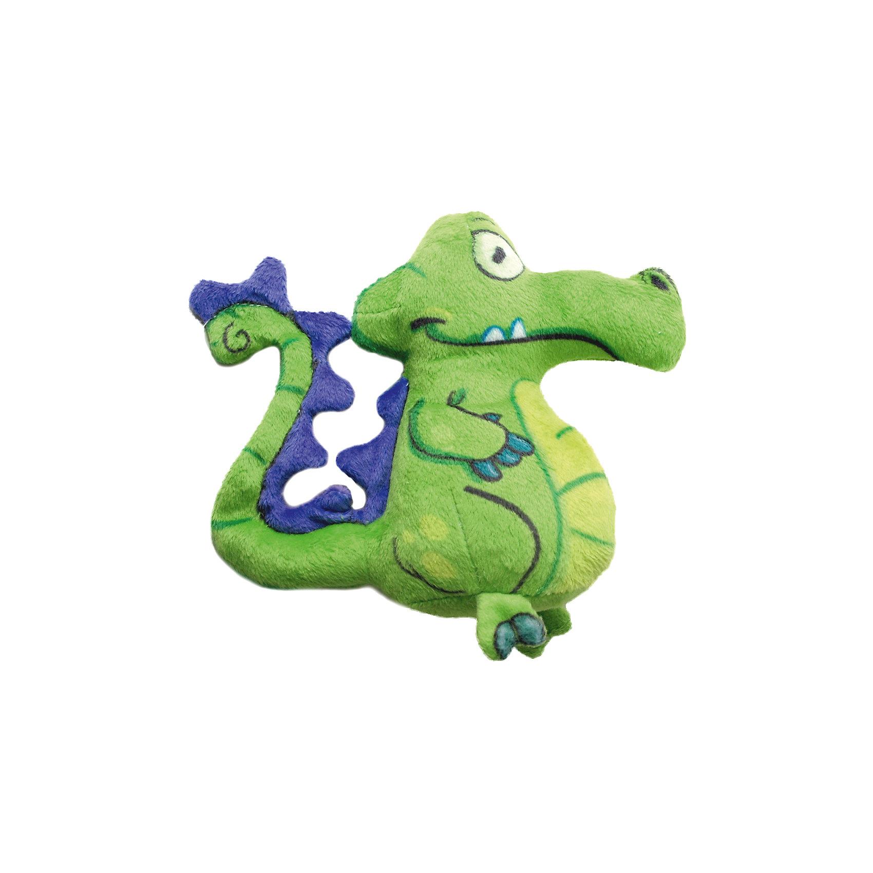 Игрушка для ванной Крокодильчик Свомпи, Disney, 13 смИгрушки - постирай-ки<br>Милый крокодил Свомпи подарит много улыбок и радости малышам! Купание с любимым героем станет еще приятнее и интереснее. Игрушка выполнена из мягкого плюша, как только крокодильчик попадает в воду, он начинает расти, с большой мягкой игрушкой можно играть в течение недели. Постепенно Свомпи будет уменьшаться, но как только его снова искупаешь, он опять вырастет. <br><br>Дополнительная информация:<br><br>- Материал: плюш, полиуретан.<br>- Размер: 15х23 см.<br><br>Игрушку для ванной Крокодильчик Свомпи, Disney (Дисней), можно купить в нашем магазине.<br><br>Ширина мм: 22<br>Глубина мм: 146<br>Высота мм: 230<br>Вес г: 46<br>Возраст от месяцев: 36<br>Возраст до месяцев: 72<br>Пол: Унисекс<br>Возраст: Детский<br>SKU: 4219369