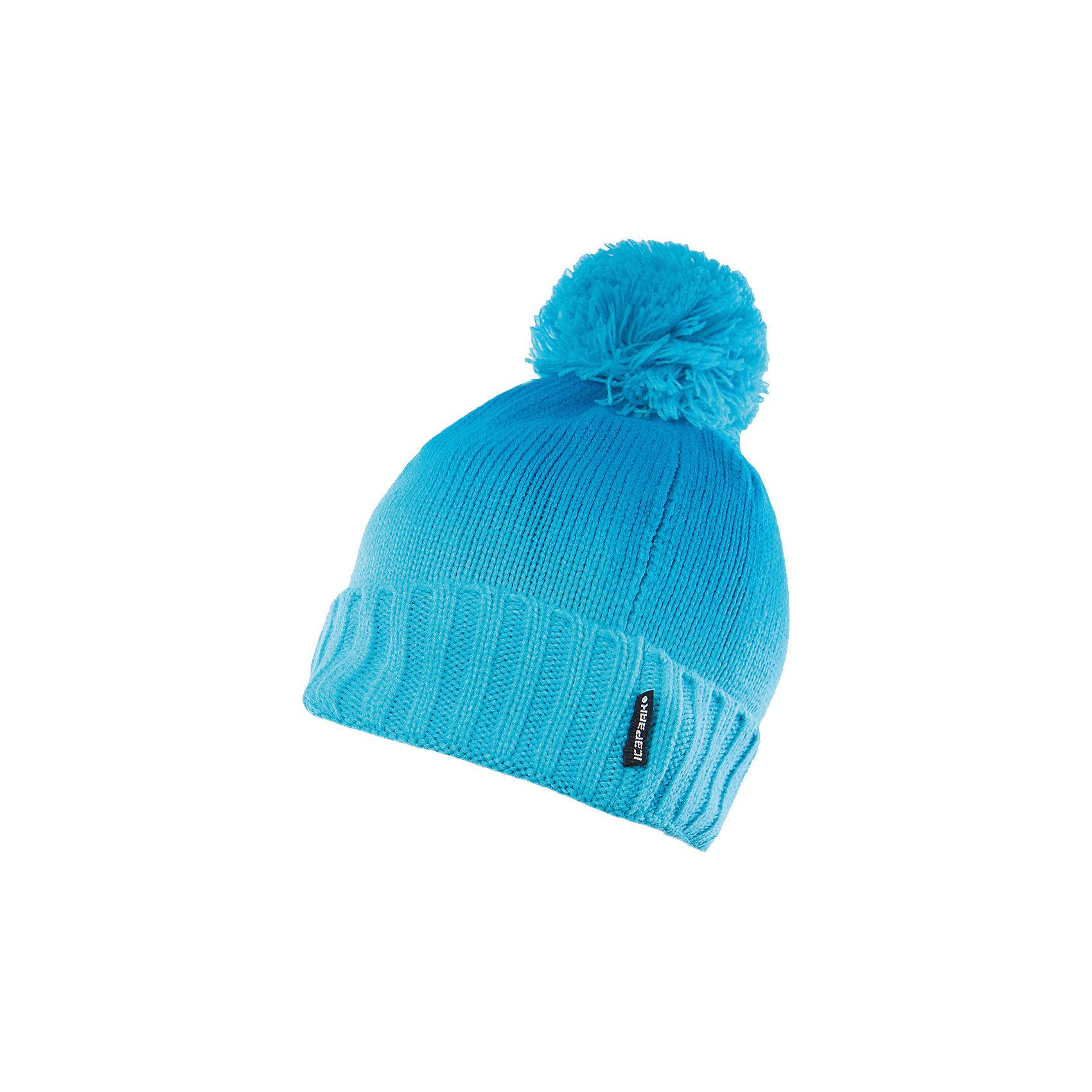 ICEPEAK Шапка для девочки ICEPEAK icepeak шапка icepeak