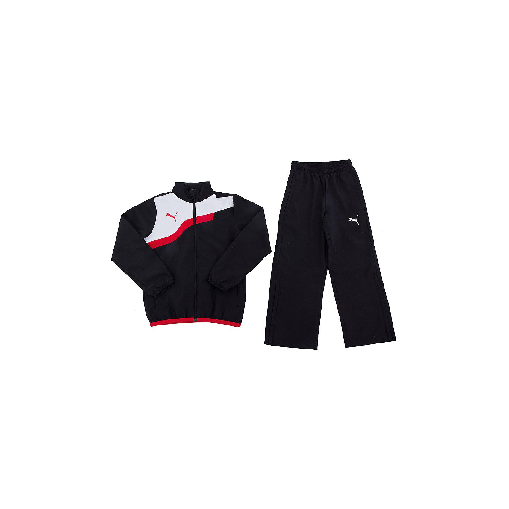 Спортивный костюм для мальчика BTS Woven Tracksuit PUMA