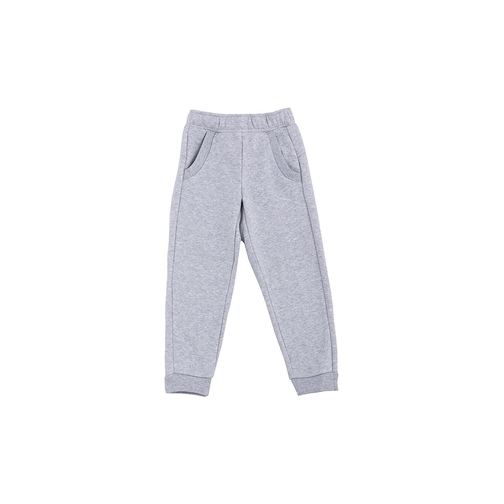 Брюки для девочки FUN TD Sweat Pants PUMA
