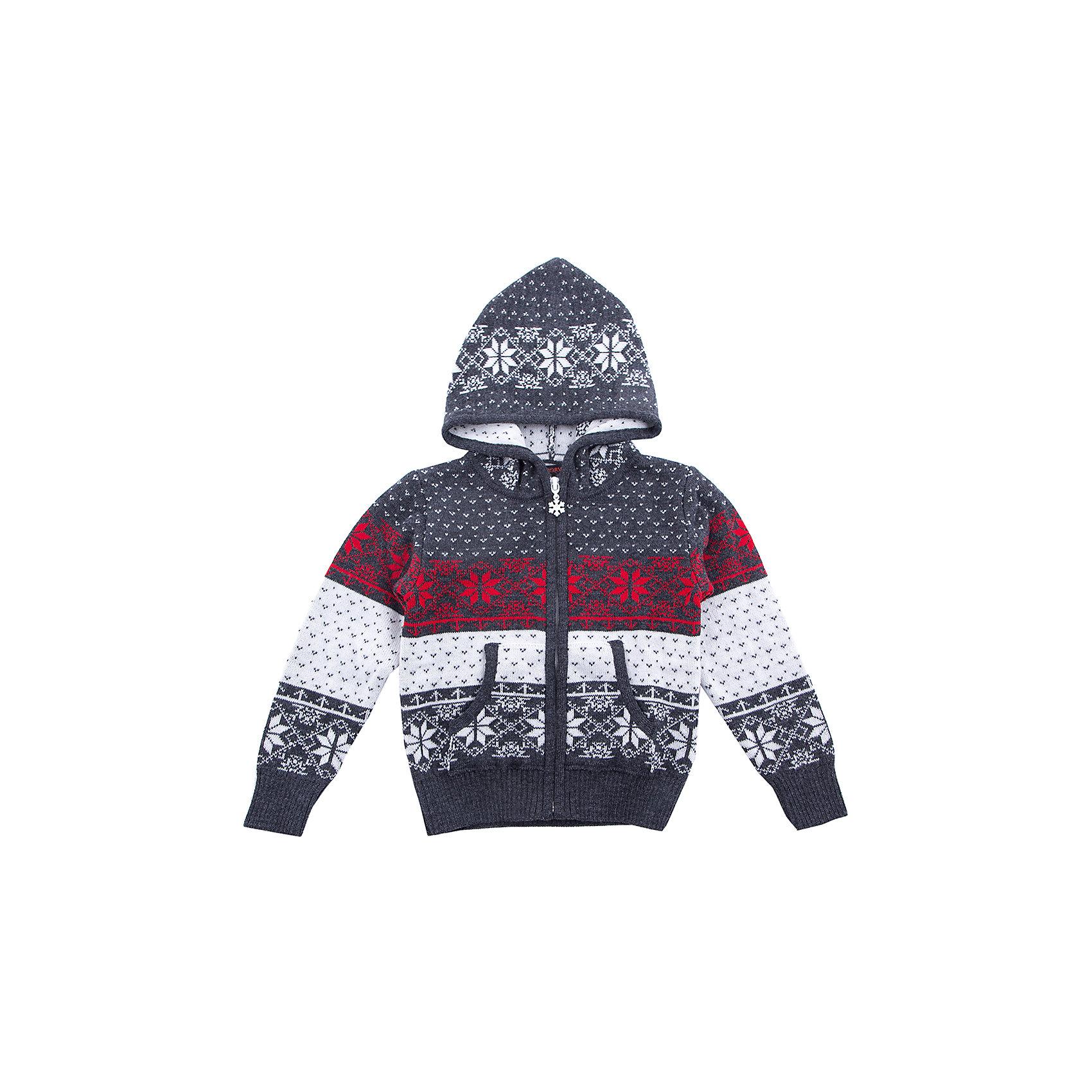Кардиган NorvegФлис и термобелье<br>Толстовка от известного бренда Norveg<br><br>Теплая толстовка Norveg Sweater Wool от немецкой компании Norveg (Норвег) - это удобная и красивая одежда, которая обеспечит комфортную терморегуляцию тела и на улице, и в помещении. <br>Она сделана из шерсти мериноса (австралийской тонкорунной овцы), которая обладает гипоаллергенными свойствами, поэтому не вызывает раздражения, даже если надета на голое тело.<br><br>Отличительные особенности модели:<br><br>- цвет: белый, красный серый;<br>- капюшон;<br>- анатомические трикотажные резинки внизу и на рукавах;<br>- удобный крой;<br>- подходит и мальчикам, и девочкам;<br>- застежка-молния;<br>- карманы.<br><br>Дополнительная информация:<br><br>- Температурный режим: от - 20° С  до +5° С.<br><br>- Состав: 100% шерсть мериноса<br>Толстовку Norveg (Норвег) можно купить в нашем магазине.<br><br>Ширина мм: 230<br>Глубина мм: 40<br>Высота мм: 220<br>Вес г: 250<br>Цвет: красный<br>Возраст от месяцев: 84<br>Возраст до месяцев: 96<br>Пол: Мужской<br>Возраст: Детский<br>Размер: 128,152/158,116,104,92,140/146<br>SKU: 4224480