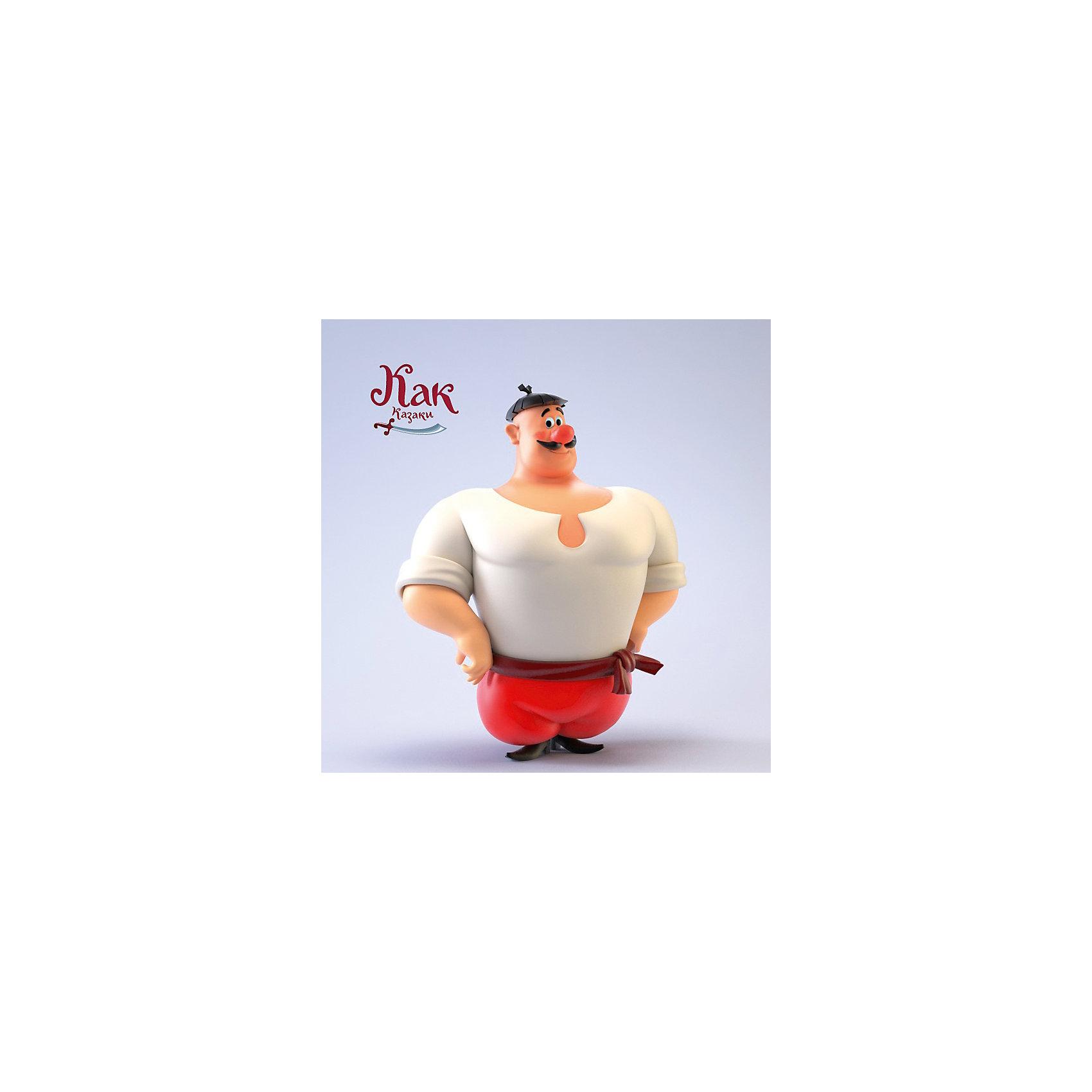 Силач Тур, серия   Как Казаки.., ProstotoysСилач Тур - всем известный и любимый герой мультипликационной эпопеи о приключениях запорожских казаков. Фигурка прекрасно детализирована и реалистично раскрашена, очень похожа на героя мультфильма. Игрушка выполнена из высококачественных экологичных материалов, не имеет острых углов и мелких деталей, безопасна даже для малышей. <br><br>Дополнительная информация:<br><br>- Материал: ПВХ.<br>- Высота: 12 см.<br>- Цвет: красный, черный.<br><br>Фигурку Силача Тура, серии Как Казаки.., Prostotoys   можно купить в нашем магазине.<br><br>Ширина мм: 100<br>Глубина мм: 150<br>Высота мм: 120<br>Вес г: 150<br>Возраст от месяцев: 36<br>Возраст до месяцев: 192<br>Пол: Унисекс<br>Возраст: Детский<br>SKU: 4224782