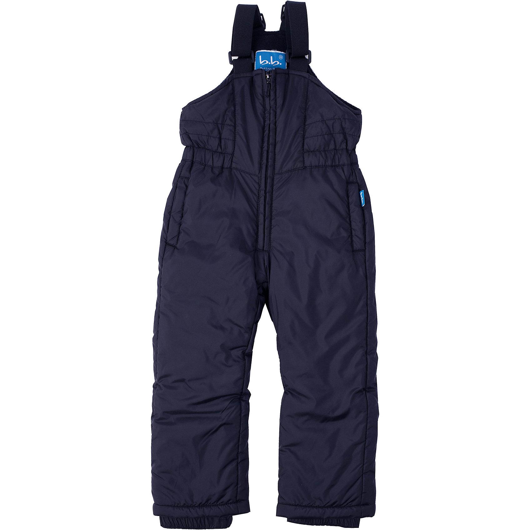 Полукомбинезон для девочки Button BlueПолукомбинезон из плащевого материала на синтепоне - основная модель прогулочного гардероба ребенка. Он обеспечит тепло и уют, защитив ребенка от холода и промокания. Верхняя часть подкладки комбинезона выполнена из комфортного флиса. Комбинезон имеет внутренние манжеты на резинке, обеспечивающие защиту от попадания снега в обувь.<br>Состав:<br>тк. верха:                        100%полиэстер,                           подкл.:  100%полиэстер,           утепл.:         100%полиэстер<br><br>Ширина мм: 215<br>Глубина мм: 88<br>Высота мм: 191<br>Вес г: 336<br>Цвет: синий<br>Возраст от месяцев: 108<br>Возраст до месяцев: 120<br>Пол: Женский<br>Возраст: Детский<br>Размер: 140,152,146,116,158,104,110,134,98,122,128<br>SKU: 4227173