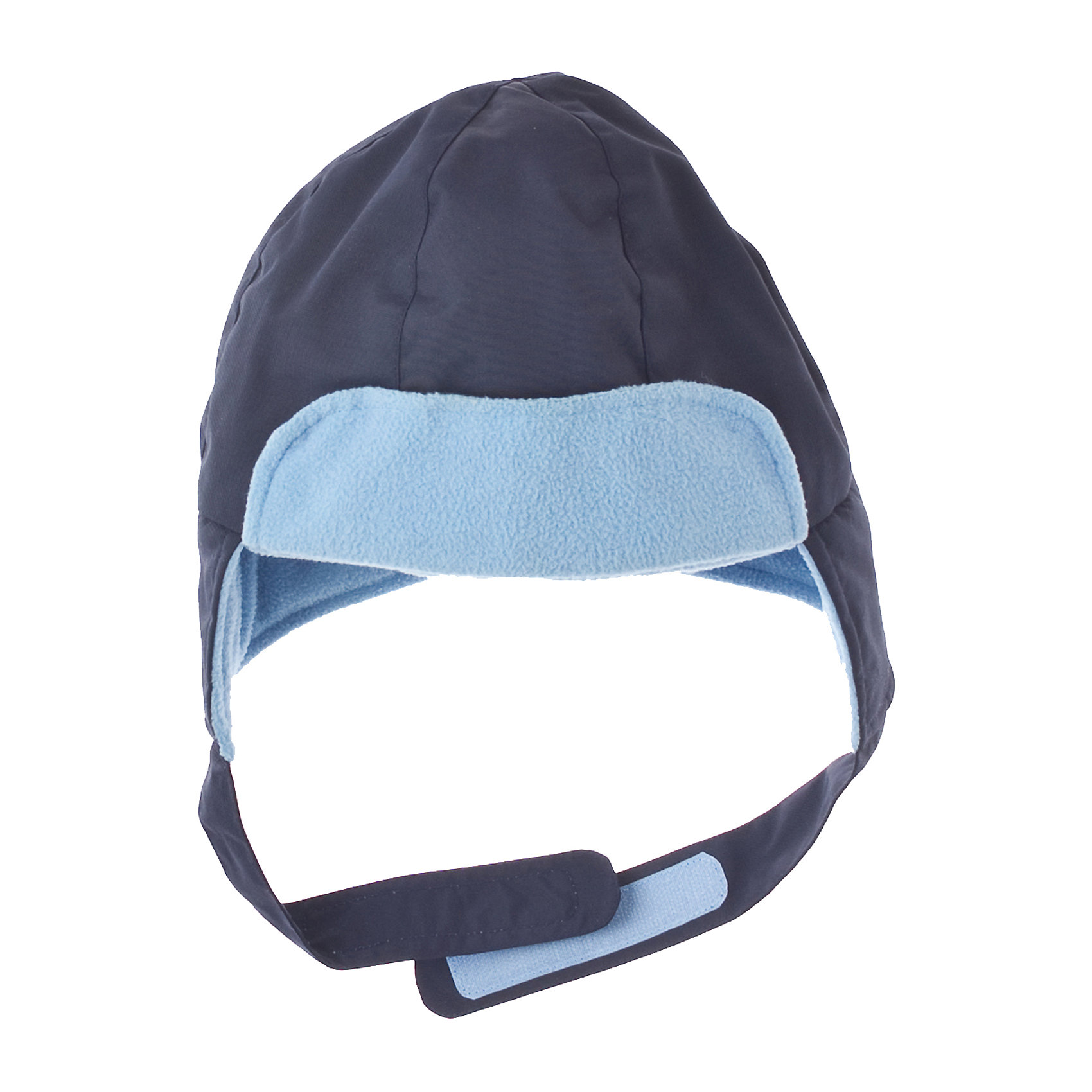 Шапка для мальчика PlayTodayШапка для мальчика PlayToday Теплая непромокаемая шапка-ушанка с подкладкой из флиса. Застегивается на липучку. Состав: Верх: 100% нейлон, подкладка: 100% полиэстер, наполнитель: 100% полиэстер<br><br>Ширина мм: 89<br>Глубина мм: 117<br>Высота мм: 44<br>Вес г: 155<br>Цвет: полуночно-синий<br>Возраст от месяцев: 24<br>Возраст до месяцев: 36<br>Пол: Мужской<br>Возраст: Детский<br>Размер: 50,52,54<br>SKU: 4227489