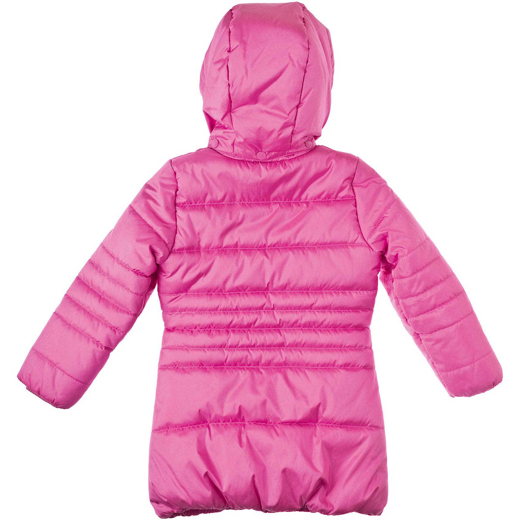 Пальто для девочки PlayToday от myToys
