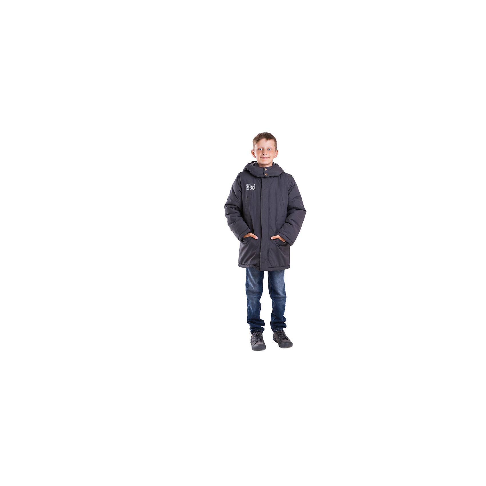 Куртка для мальчика ScoolКуртка для мальчика Scool Стильная утепленная куртка с капюшоном<br>* воротник-стойка<br>* капюшон с ветрозащитным клапаном на кнопки и резинкой, регулируемый стопперами<br>* застежка - молния; защита подбородка до роста 140см; ветрозащитная планка с застежкой на кнопки<br>* дополнительные манжеты - трикотажная резинка<br>* пояс утягивается резинкой со стопперами<br>* модель с множеством функциональных карманов: боковые с клапаном на липучку, нагрудные с застежкой на молнию<br>* длина куртки - середина бедра<br>* легкая ткань с водоотталкивающе Состав: верх: 100% нейлон, <br>подкладка: 100% полиэстер, <br>наполнитель: 100% полиэстер, 150г<br><br>Ширина мм: 356<br>Глубина мм: 10<br>Высота мм: 245<br>Вес г: 519<br>Цвет: разноцветный<br>Возраст от месяцев: 96<br>Возраст до месяцев: 108<br>Пол: Мужской<br>Возраст: Детский<br>Размер: 134,140,158,164,152,146<br>SKU: 4228159