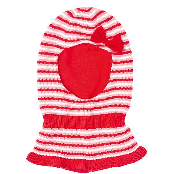 Шапка-шлем для девочки PlayTodayДемисезонные<br>Шапка для девочки PlayToday Яркий трикотажный шлем с дополнительным утеплением для ушей. Украшен бантом. Состав: Верх: 80% хлопок 20% нейлон, Подкладка 80% хлопок 20% нейлон<br><br>Ширина мм: 89<br>Глубина мм: 117<br>Высота мм: 44<br>Вес г: 155<br>Цвет: красный/белый<br>Возраст от месяцев: 48<br>Возраст до месяцев: 60<br>Пол: Женский<br>Возраст: Детский<br>Размер: 52,54,50<br>SKU: 4228861