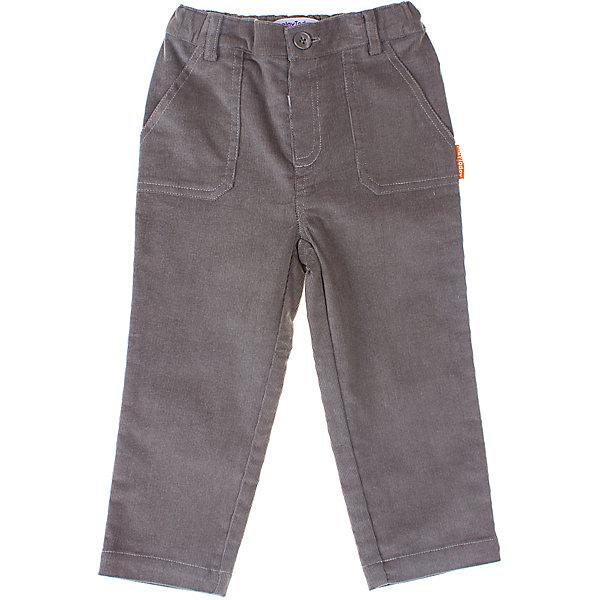 Брюки для мальчика PlayTodayБрюки<br>Брюки для мальчика PlayToday Прямые вельветовые штаны. Спереди есть два кармана. На поясе широкая резинка, размер которой можно регулировать. Состав: 98% хлопок, 2% эластан<br><br>Ширина мм: 215<br>Глубина мм: 88<br>Высота мм: 191<br>Вес г: 336<br>Цвет: бежевый<br>Возраст от месяцев: 6<br>Возраст до месяцев: 9<br>Пол: Мужской<br>Возраст: Детский<br>Размер: 74,86,92,80<br>SKU: 4228994