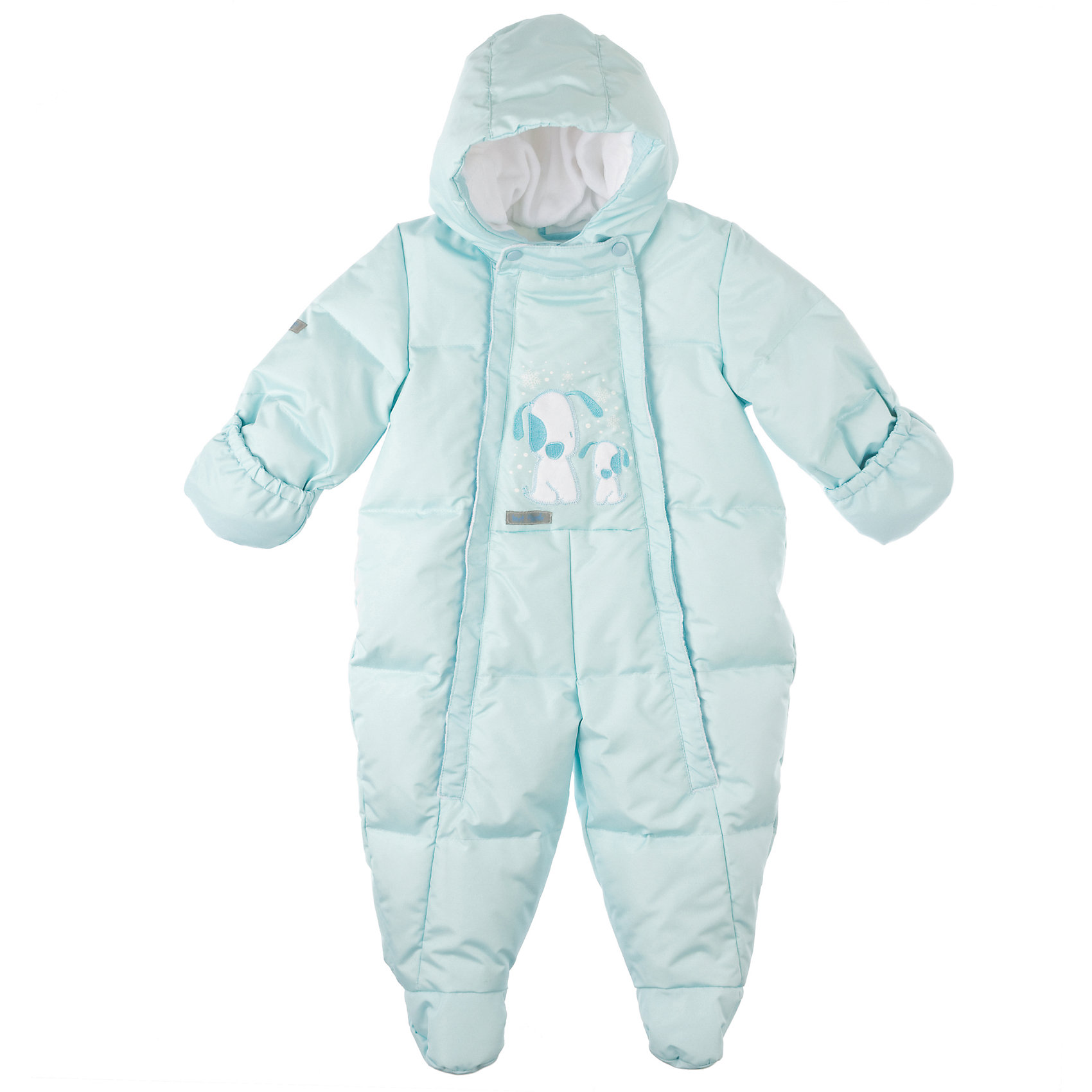 Комбинезон для мальчика PlayTodayКомбинезон для мальчика PlayToday Теплый комбинезон на молнии для новорожденных. Дополнительно утеплён велюровой подкладкой. Есть капюшон и рукавички на резинке. Для защиты от ветра в капюшоне с внешней стороны имеется резинка, утягивающаяся стопперами. Состав: Верх: 100% полиэстер, подкладка: 80% хлопок, 20% полиэстер, Утеплитель 90% пух, 10% перо<br><br>Ширина мм: 157<br>Глубина мм: 13<br>Высота мм: 119<br>Вес г: 200<br>Цвет: голубой<br>Возраст от месяцев: 0<br>Возраст до месяцев: 3<br>Пол: Мужской<br>Возраст: Детский<br>Размер: 56/62,68/74<br>SKU: 4229174