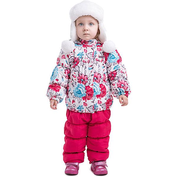 Комплект: куртка и полукомбинезон для девочки PlayTodayВерхняя одежда<br>Комплект: куртка и полукомбинезон для девочки PlayToday Комплект из куртки и полукомбинезона на холодную погоду из непромокаемой ткани. Дополнительно утеплен велюровой подкладкой. Капюшон отстёгивается. Карманы на липучках. Удобная молния, дополнительные застежки-липучки на куртке. Также есть дополнительная защита от ветра и снега как в спортивных куртках. Низ утягивается стопперами. Дополнительная трикотажная резинка на рукавах. Есть светоотражатели и специальные нашивки, чтобы можно было подписать владельца. Состав: Верх: 100% полиэстер, подкладка: 80% хлопок, 20% полиэстер, Утеплитель 100% полиэстер<br><br>Ширина мм: 190<br>Глубина мм: 74<br>Высота мм: 229<br>Вес г: 236<br>Цвет: розовый<br>Возраст от месяцев: 6<br>Возраст до месяцев: 9<br>Пол: Женский<br>Возраст: Детский<br>Размер: 74,86,92,80<br>SKU: 4229330