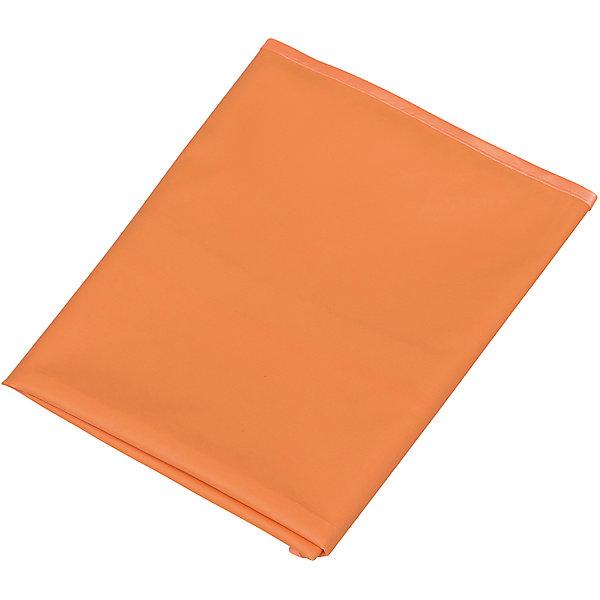 Клеенка подкладная с ПВХ покрытием, Roxy-Kids, оранжевыйДетское постельное бельё 1 предмет<br>Клеенка подкладная с ПВХ покрытием, Roxy-Kids, оранжевый идеально подходит к размерам детских матрасиков в кроватках и колясках и рекомендована к применению в быту при уходе за малышами!<br><br>Характеристики:<br>-Соответствует всем медицинским требованиям <br>-Изготовлена из полиэфирной ткани: влагонепроницаемая, газопроницаемая и паропроницаемая, что способствует профилактики детских опрелостей <br>-ПВХ покрытие на лицевой стороне обладает отличной теплопроводностью, быстро приобретает температуру тела без «эффекта холодного прикосновения»<br>-Идеально подходит к размерам детских матрасиков в кроватках и колясках<br><br>Дополнительная информация:<br>-Размер: 100х70 см<br>-Размеры в упаковке: 21х17 см<br>-Вес в упаковке: 50 г<br>-Цвет: оранжевый<br>-Материалы: ПВХ, текстиль<br><br>Безопасная и практичная клеенка с ПВХ покрытием идеальна для защиты детской кожи и постельного белья и матраса, и с ней сон малыша будет сладким и крепким!<br><br>Клеенка подкладная с ПВХ покрытием, Roxy-Kids, оранжевый можно купить в нашем магазине.<br>Ширина мм: 210; Глубина мм: 170; Высота мм: 0; Вес г: 50; Возраст от месяцев: 0; Возраст до месяцев: 12; Пол: Унисекс; Возраст: Детский; SKU: 4231883;