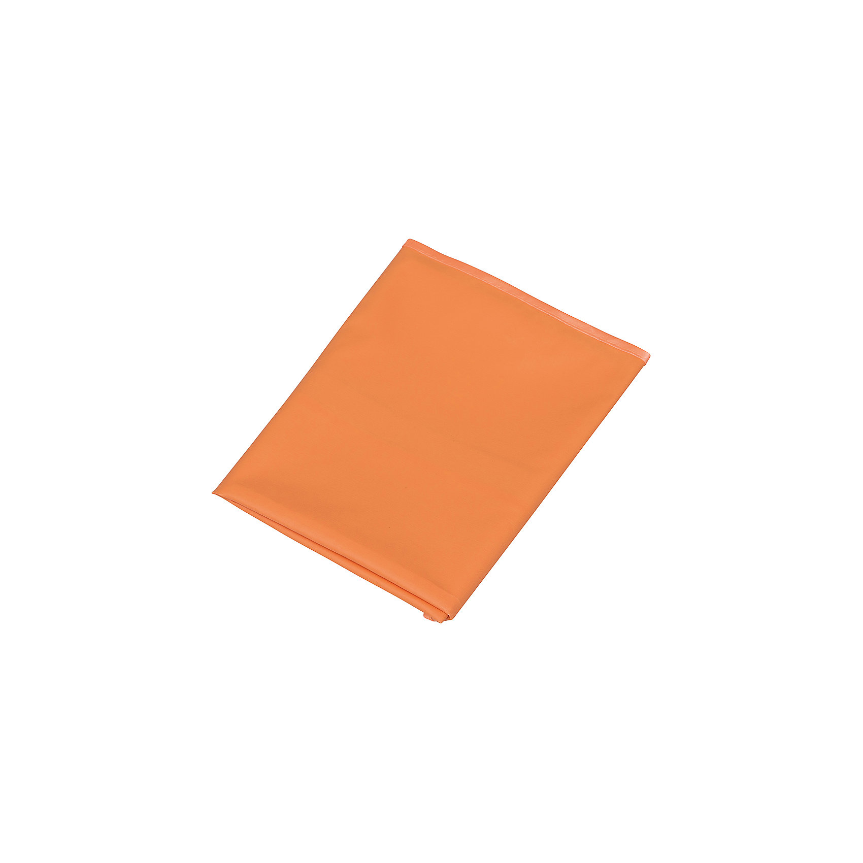 Клеенка подкладная с ПВХ покрытием, Roxy-Kids, оранжевыйКлеенка подкладная с ПВХ покрытием, Roxy-Kids, оранжевый идеально подходит к размерам детских матрасиков в кроватках и колясках и рекомендована к применению в быту при уходе за малышами!<br><br>Характеристики:<br>-Соответствует всем медицинским требованиям <br>-Изготовлена из полиэфирной ткани: влагонепроницаемая, газопроницаемая и паропроницаемая, что способствует профилактики детских опрелостей <br>-ПВХ покрытие на лицевой стороне обладает отличной теплопроводностью, быстро приобретает температуру тела без «эффекта холодного прикосновения»<br>-Идеально подходит к размерам детских матрасиков в кроватках и колясках<br><br>Дополнительная информация:<br>-Размер: 100х70 см<br>-Размеры в упаковке: 21х17 см<br>-Вес в упаковке: 50 г<br>-Цвет: оранжевый<br>-Материалы: ПВХ, текстиль<br><br>Безопасная и практичная клеенка с ПВХ покрытием идеальна для защиты детской кожи и постельного белья и матраса, и с ней сон малыша будет сладким и крепким!<br><br>Клеенка подкладная с ПВХ покрытием, Roxy-Kids, оранжевый можно купить в нашем магазине.<br><br>Ширина мм: 210<br>Глубина мм: 170<br>Высота мм: 0<br>Вес г: 50<br>Возраст от месяцев: 0<br>Возраст до месяцев: 12<br>Пол: Унисекс<br>Возраст: Детский<br>SKU: 4231883