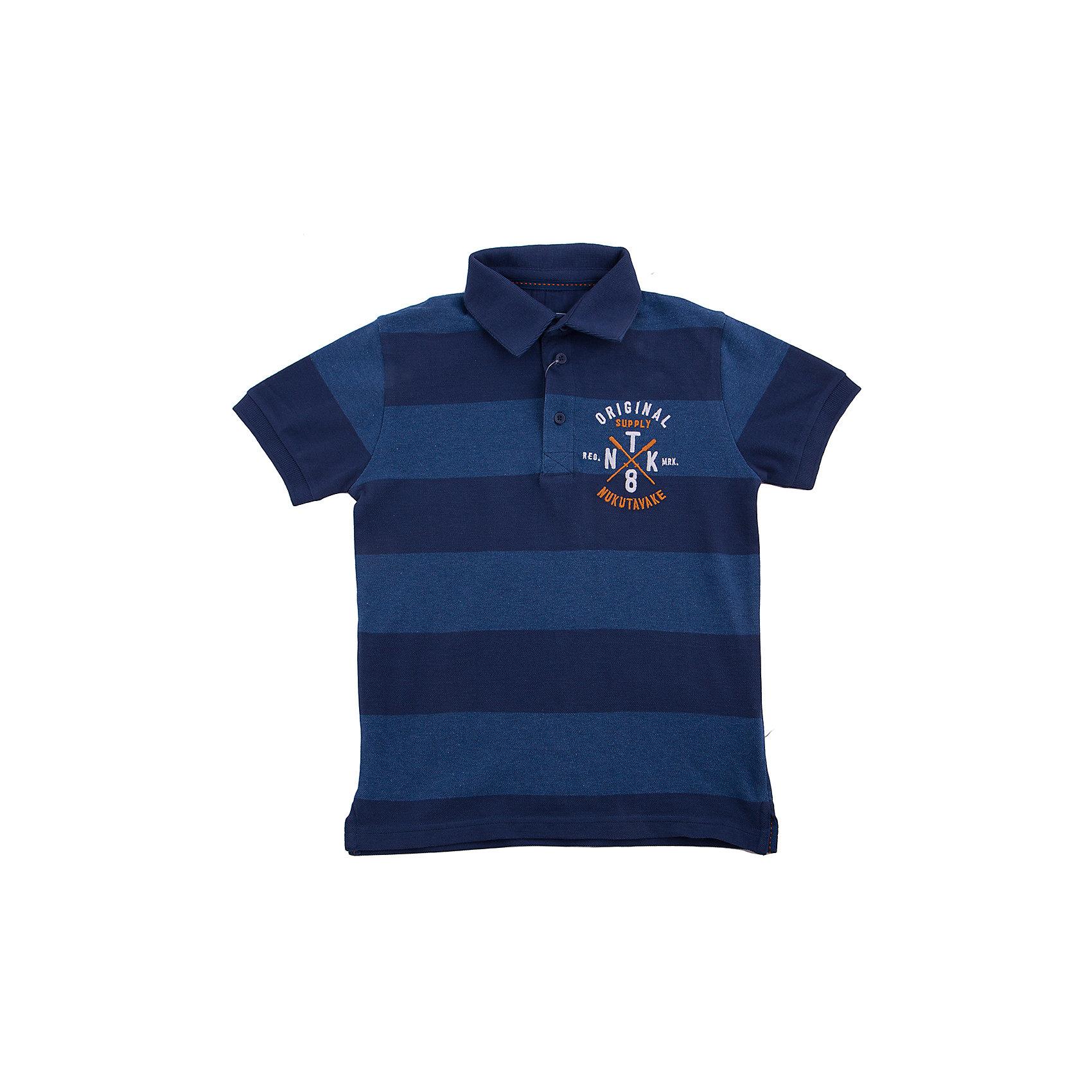 Рубашка-поло для мальчика Mayoral от myToys