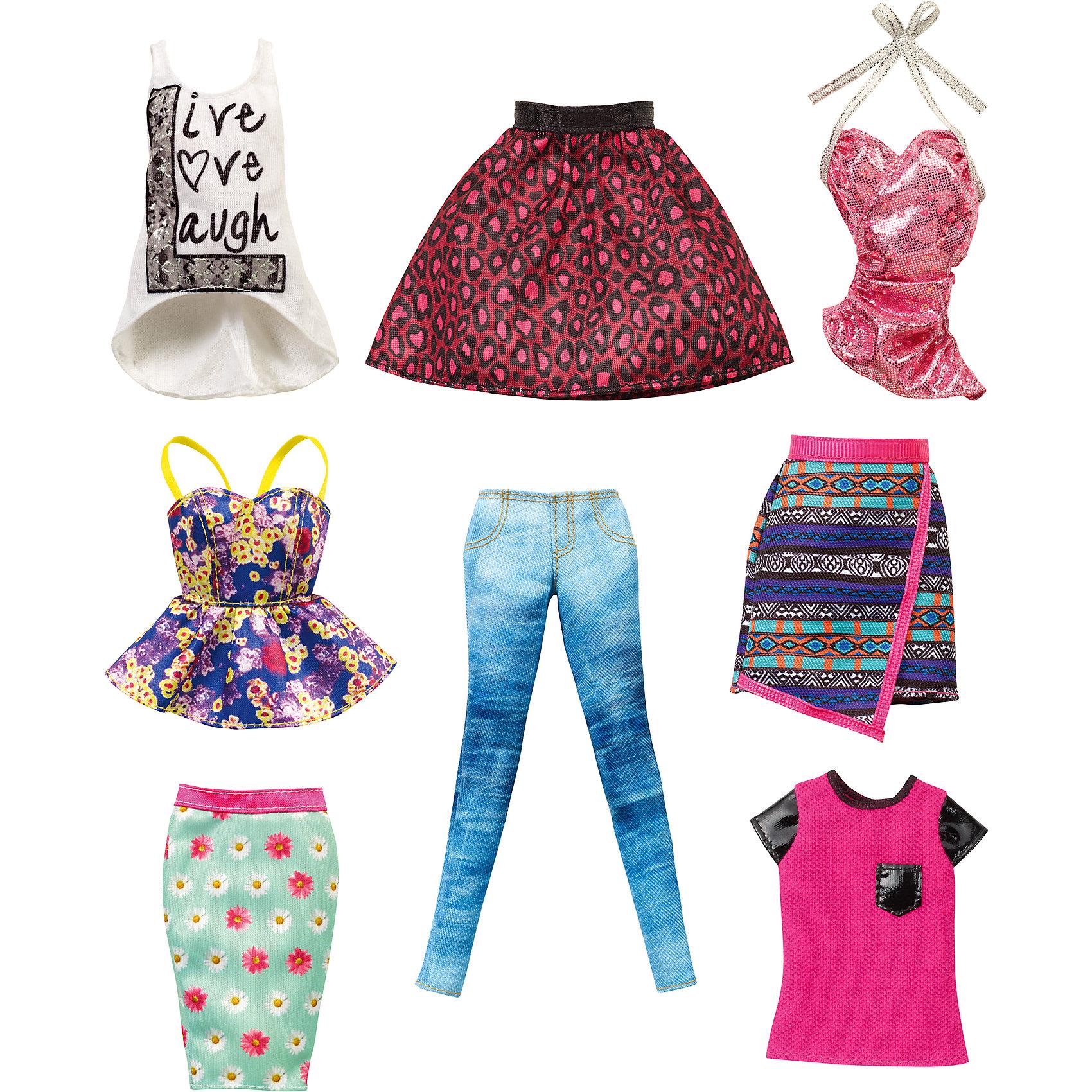 Набор одежды, в ассортименте, Barbie