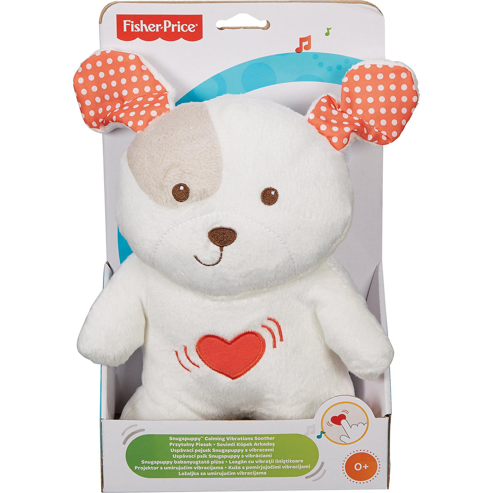 ������ ����� � �������������� ����������, Fisher-Price (Mattel)