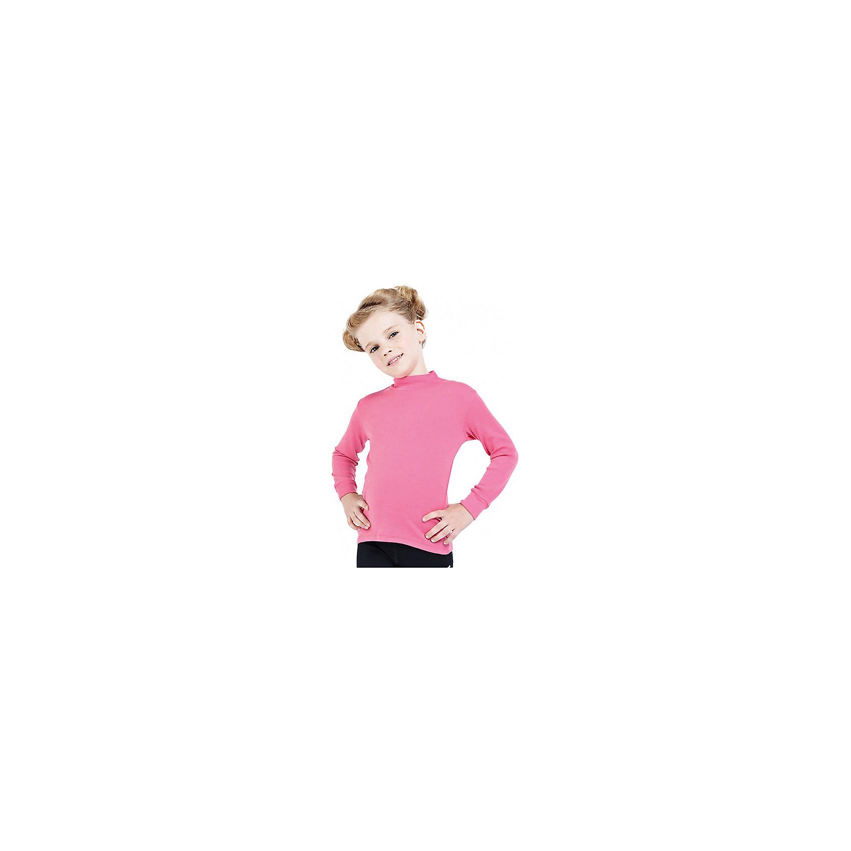Футболка с длинным рукавом для девочки NorvegФутболки с длинным рукавом<br>Футболка с длинным рукавом от известного бренда Norveg.<br><br>Футболка с длинным рукавом от немецкой компании Norveg (Норвег) - это удобная и красивая одежда, которая обеспечит комфортную терморегуляцию тела и на улице, и в помещении. <br>Она сделана из шерсти мериноса (австралийской тонкорунной овцы), которая обладает гипоаллергенными свойствами, поэтому не вызывает раздражения, даже если надета на голое тело.<br><br>Отличительные особенности модели:<br><br>- цвет: розовый;<br>- швы плоские, не натирают и не мешают движению;<br>- анатомические резинки;<br>- материал впитывает влагу и сразу выводит наружу;<br>- анатомический крой;<br>- не мешает под одеждой.<br><br>Дополнительная информация:<br><br>- Температурный режим: от +5° С до +20° С.<br><br>- Состав: 100% шерсть мериноса<br><br>Футболка с длинным рукавом Norveg (Норвег) можно купить в нашем магазине.<br><br>Ширина мм: 230<br>Глубина мм: 40<br>Высота мм: 220<br>Вес г: 250<br>Цвет: розовый<br>Возраст от месяцев: 96<br>Возраст до месяцев: 108<br>Пол: Женский<br>Возраст: Детский<br>Размер: 128/134,128,80,92,110,116<br>SKU: 4234660