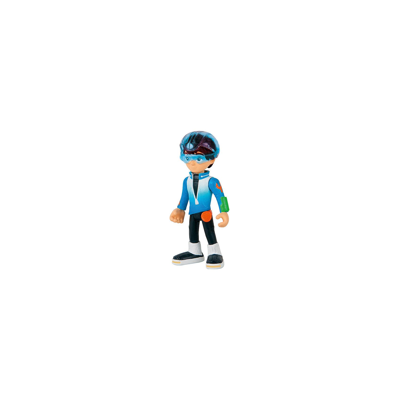 - Фигурка Майлз со звездолётом, 7 см, MILES купить шлем летчика в минске