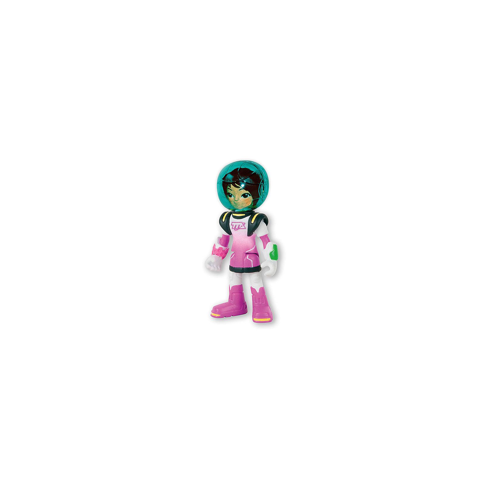 Фигурка Лоретта, 7 см, MILESЛоретта - героиня известного мультфильма Майлз с другой планеты. Она старшая сестра Майлза, выполняет функции специалиста по технике во время межгалактических путешествий. Фигурка прекрасно детализирована и реалистично раскрашена. В набор входит шлем, который легко снимается и одевается, а также  бластборд: космический скейтборд, на котором можно передвигаться над поверхностью. Собери все фигурки проигрывай любимые сцены из мультфильма или придумывай свои новые истории!<br><br>Дополнительная информация:<br><br>- Материал: пластик.<br>- Высота фигурки - 7 сантиметров.<br>- В комплект входят шлем и бластборд.<br>- Подвижные голова, руки и ноги.<br><br>Фигурку Лоретты, 7 см, MILES, можно купить в нашем магазине.<br><br>Ширина мм: 155<br>Глубина мм: 190<br>Высота мм: 50<br>Вес г: 105<br>Возраст от месяцев: 36<br>Возраст до месяцев: 192<br>Пол: Унисекс<br>Возраст: Детский<br>SKU: 4234767