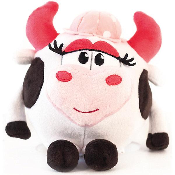 Мягкая игрушка Муня, 20 см, СмешарикиМягкие игрушки из мультфильмов<br>Очаровательная Муня, героиня известного мультсериала, обязательно понравится малышам! Яркая игрушка очень мягкая и приятная на ощупь, изготовлена из высококачественных гипоаллергенных материалов безопасных для детей.<br><br>Дополнительная информация:<br><br>- Материал: плюш, текстиль, синтепон. <br>- Размер: 20 см.<br><br>Мягкую игрушку Муню, 20 см, Смешарики, можно купить в нашем магазине.<br><br>Ширина мм: 200<br>Глубина мм: 170<br>Высота мм: 200<br>Вес г: 250<br>Возраст от месяцев: 36<br>Возраст до месяцев: 72<br>Пол: Унисекс<br>Возраст: Детский<br>SKU: 4240028