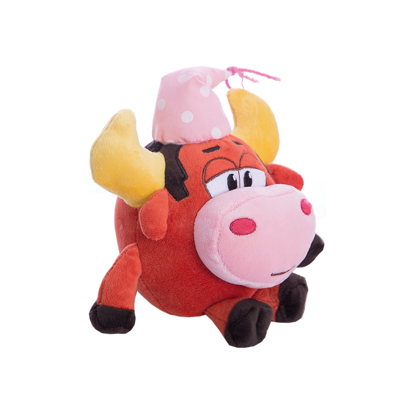 Мягкая игрушка Муля, 20 см, СмешарикиОчаровательный Муля, герой известного мультсериала, обязательно понравится малышам! Яркая игрушка очень мягкая и приятная на ощупь, изготовлена из высококачественных гипоаллергенных материалов безопасных для детей.<br><br>Дополнительная информация:<br><br>- Материал: плюш, текстиль, синтепон. <br>- Размер: 20 см.<br><br>Мягкую игрушку Мулю, 20 см, Смешарики, можно купить в нашем магазине.<br><br>Ширина мм: 200<br>Глубина мм: 170<br>Высота мм: 200<br>Вес г: 250<br>Возраст от месяцев: 36<br>Возраст до месяцев: 72<br>Пол: Унисекс<br>Возраст: Детский<br>SKU: 4240029