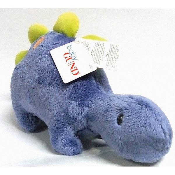 Динозаврик Orgh, 19 см, GundМягкие игрушки животные<br>Динозаврик Orgh, Gund - чудесная мягкая игрушка, которой будут рады дети любого возраста. Динозаврик выполнен из мягкого, приятного на ощупь материала. У него сиреневая шерстка, добродушная мордочка и зеленые чешуйки на спине. Игрушка аккуратно сшита и отличается высоким качеством исполнения.<br><br>Дополнительная информация:<br><br>- Материал: искусственный мех, текстиль.<br>- Высота игрушки: 19 см.<br>- Размер игрушки: 29 х 10 х 19 см.<br>- Вес: 0,15 кг. <br><br>Динозаврика Orgh, 19 см., Gund, можно купить в нашем интернет-магазине.<br><br>Ширина мм: 330<br>Глубина мм: 100<br>Высота мм: 190<br>Вес г: 150<br>Возраст от месяцев: 36<br>Возраст до месяцев: 120<br>Пол: Унисекс<br>Возраст: Детский<br>SKU: 4241898