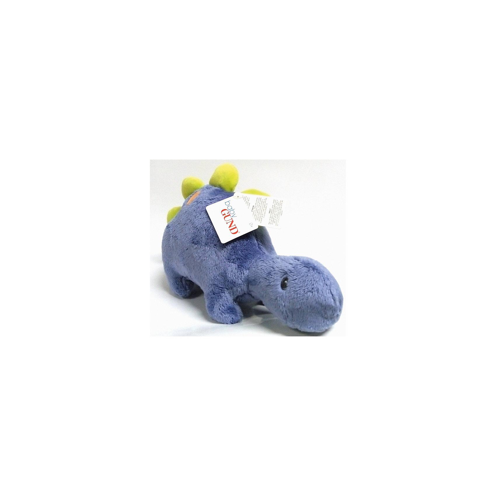 Динозаврик Orgh, 19 см, GundЗвери и птицы<br>Динозаврик Orgh, Gund - чудесная мягкая игрушка, которой будут рады дети любого возраста. Динозаврик выполнен из мягкого, приятного на ощупь материала. У него сиреневая шерстка, добродушная мордочка и зеленые чешуйки на спине. Игрушка аккуратно сшита и отличается высоким качеством исполнения.<br><br>Дополнительная информация:<br><br>- Материал: искусственный мех, текстиль.<br>- Высота игрушки: 19 см.<br>- Размер игрушки: 29 х 10 х 19 см.<br>- Вес: 0,15 кг. <br><br>Динозаврика Orgh, 19 см., Gund, можно купить в нашем интернет-магазине.<br><br>Ширина мм: 330<br>Глубина мм: 100<br>Высота мм: 190<br>Вес г: 150<br>Возраст от месяцев: 36<br>Возраст до месяцев: 120<br>Пол: Унисекс<br>Возраст: Детский<br>SKU: 4241898