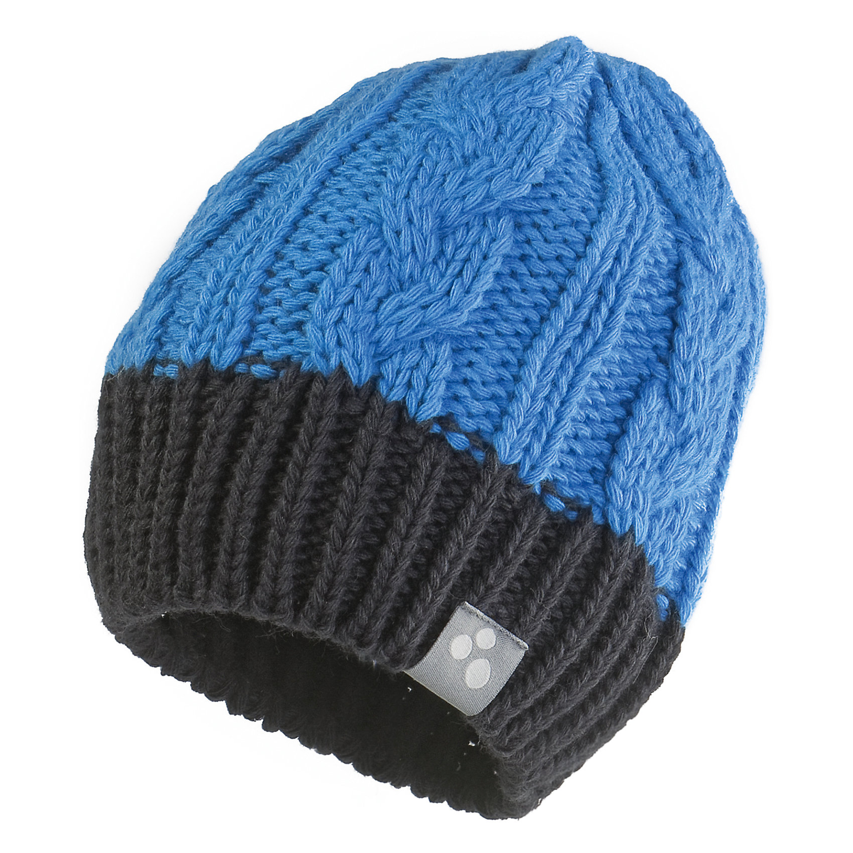 Шапка для мальчика HuppaГоловные уборы<br>Зимняя вязаная шапка с косичками для мальчиков. Шапка связана из 50% мериносовой шерсти и 50% акриловой пряжи. Резинка контрастных оттенков защищает уши от холодного ветра. Приятная шапка предназначена для ношения в более мягкую зимнюю погоду их хорошо сочетается с любой верхней одеждой.<br><br>Шапку для мальчика Huppa (Хуппа) можно купить в нашем магазине.<br><br>Ширина мм: 89<br>Глубина мм: 117<br>Высота мм: 44<br>Вес г: 155<br>Цвет: синий<br>Возраст от месяцев: 36<br>Возраст до месяцев: 60<br>Пол: Мужской<br>Возраст: Детский<br>Размер: 51-53,57,55-57<br>SKU: 4242751