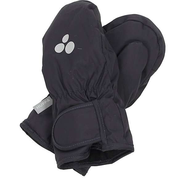 Варежки для мальчика HuppaПерчатки, варежки<br>Детские зимние варежки ярких цветов. У варежек приятная подкладка из полиэстера и дышащая и водоотталкивающая ткань, которая поможет держать руки в сухости и тепле. В середину вшита резинка, а на запястье - регулируемая застежка-липучка, которые помогут варежкам надежно держаться на руках. Чтобы варежки не терялись, для удобства использования варежек добавлена резиновая лента, а в качестве украшения - светящиеся в темноте шарики с логотипом Huppa (Хуппа). Маленькие зажимы в средней части помогут держать пару варежек вместе после использования. <br><br>Варежки для мальчика Huppa (Хуппа) можно купить в нашем магазине.<br>Ширина мм: 162; Глубина мм: 171; Высота мм: 55; Вес г: 119; Цвет: серый; Возраст от месяцев: 6; Возраст до месяцев: 18; Пол: Мужской; Возраст: Детский; Размер: 1,2,3,5,4; SKU: 4242784;