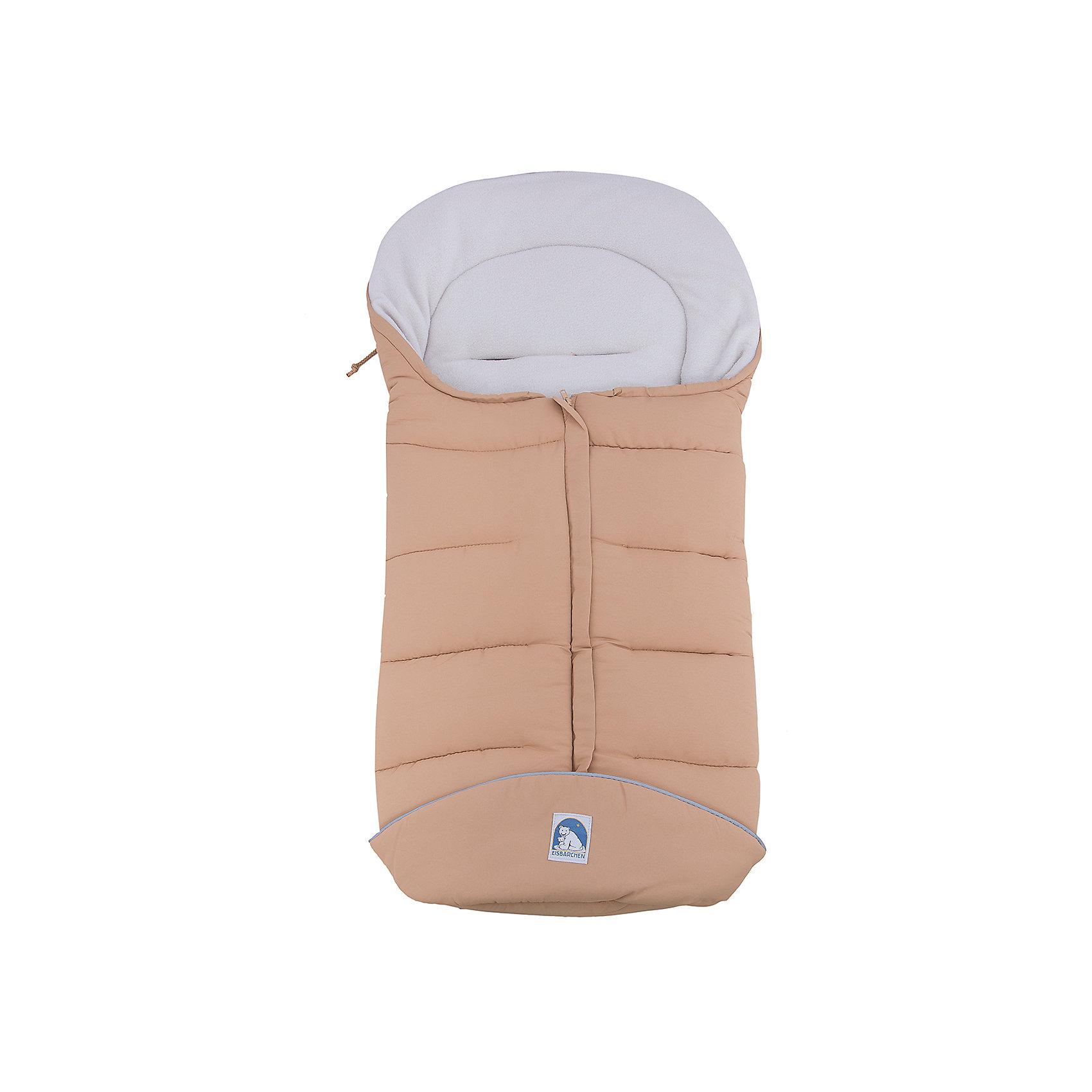 Конверт 7965 SB, Heitmann Felle, бежевый/песочныйКонверт Heitmann Felle изготовлен из флиса и отлично подойдет для прогулок. Теплый конверт надежно защитит малыша от холода и ветра. Конверт застегивает на молнию по центру и удобно раскладывается в одеяльце. Оснащен прорезями для пятиточечных ремней безопасности и полосой-отражателем. С этим конвертом ваша кроха будет гулять с комфортом и в безопасности!<br><br>Дополнительная информация:<br>-магнитная кнопка<br>-можно использовать как одеяльце<br>-прорези для 5-точечных ремней безопасности<br>-простегано<br>-можно стирать при температуре 30 градусов<br><br>Материал: 100% полиэстер. Подкладка: 80% полиэстер, 20% вискоза<br>Размер: 80х40 см<br>Вес: 600 грамм<br>Цвет: бежевый<br>Конверт Heitmann Felle можно купить в нашем интернет-магазине.<br><br>Ширина мм: 900<br>Глубина мм: 450<br>Высота мм: 50<br>Вес г: 2000<br>Цвет: бежевый<br>Возраст от месяцев: 0<br>Возраст до месяцев: 12<br>Пол: Унисекс<br>Возраст: Детский<br>SKU: 4243329