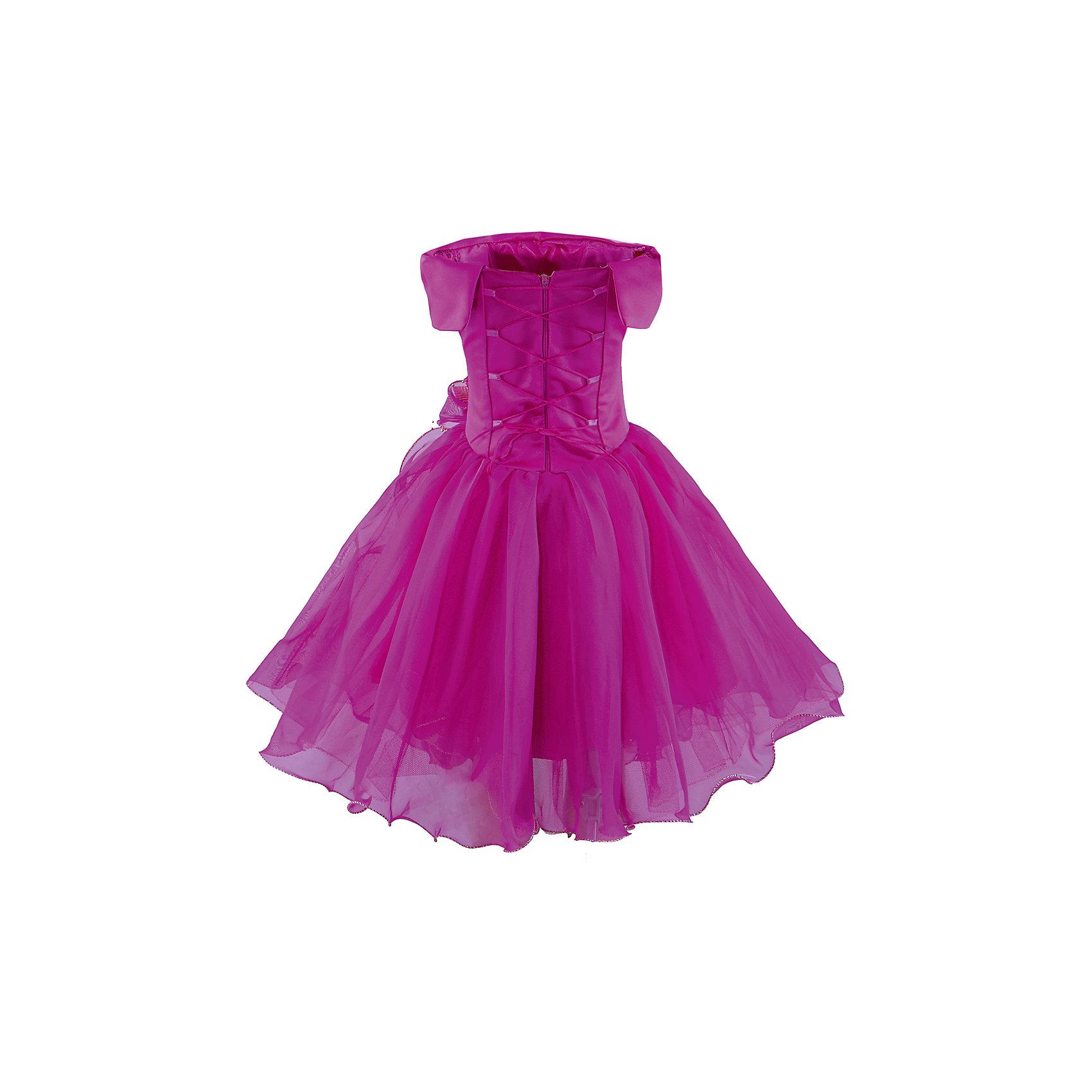 Нарядное платье Шармель от myToys