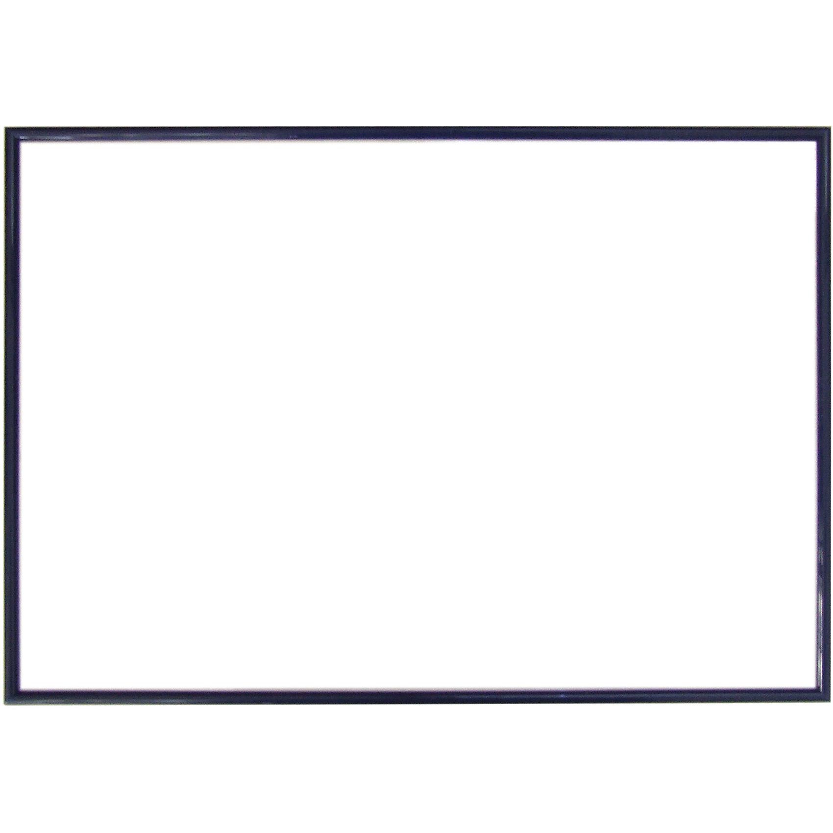 Рамка для пазла 500 деталей, 35х50 см, синяя