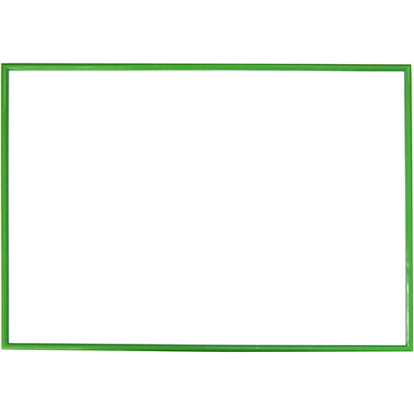 Рамка для пазла 1000/1500 деталей, 50х70 см, зеленая, -, Польша, Унисекс  - купить со скидкой