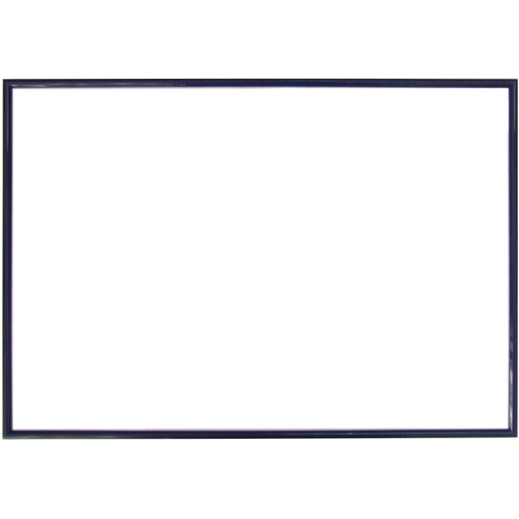 Рамка для пазла 1000/1500 деталей, 50х70 см, синяя