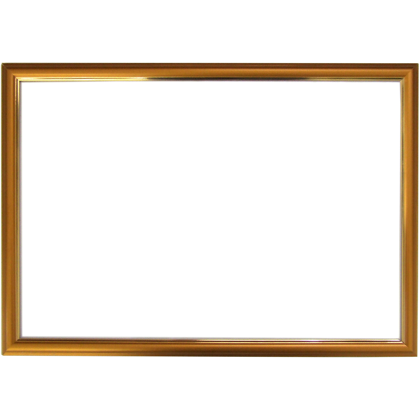 Рамка для пазла 500 деталей, 33х47 см, цвет горчичный