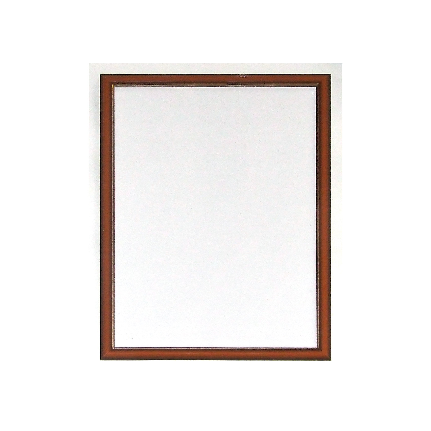 Рамка для пазла 500 деталей, 33х47 см, коричневая