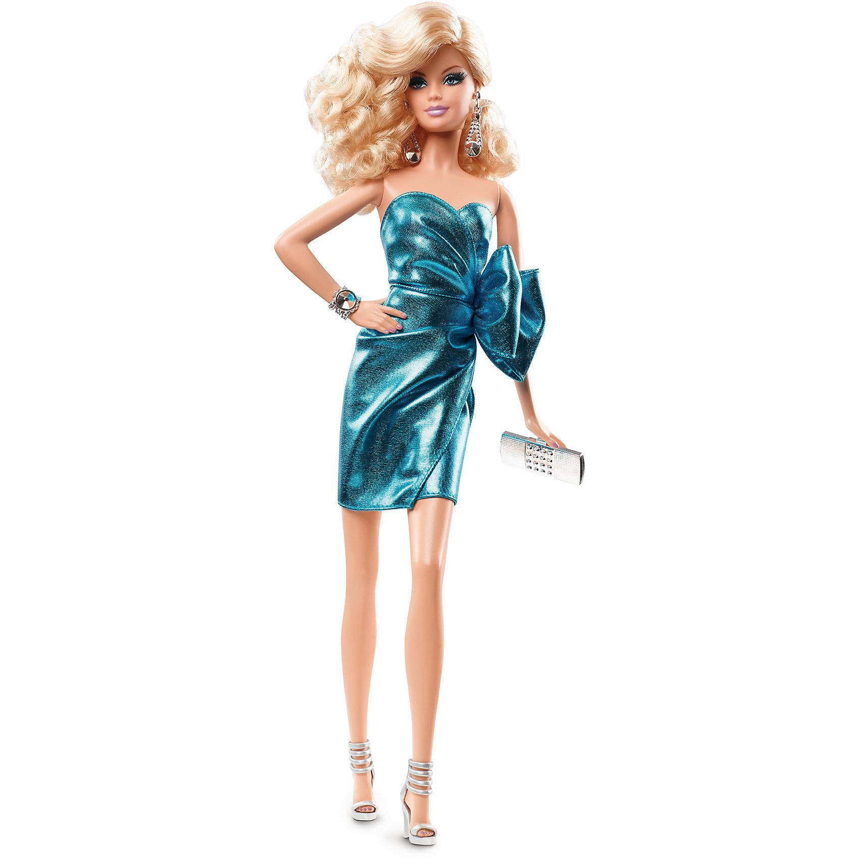 Коллекционная кукла Городской блеск, Barbie