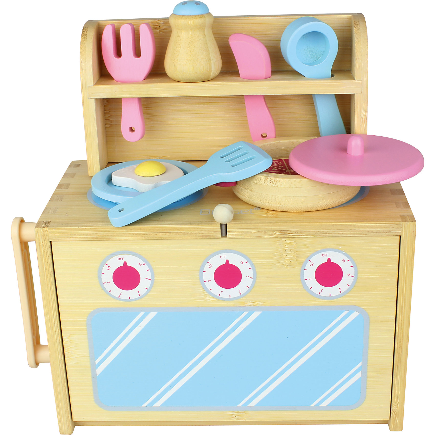 Игровой набор Кухня, Zenit