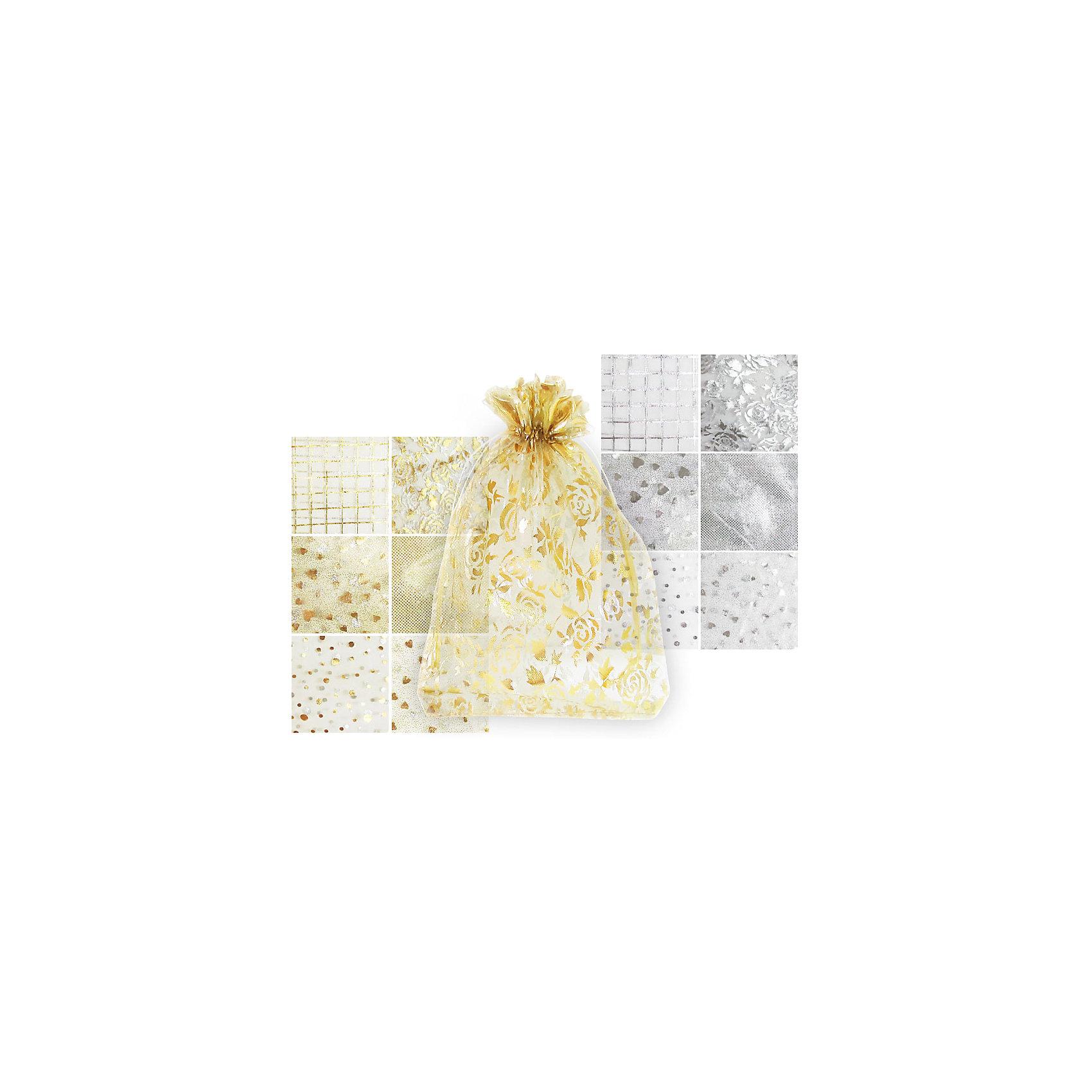 Подарочный текстильный пакет