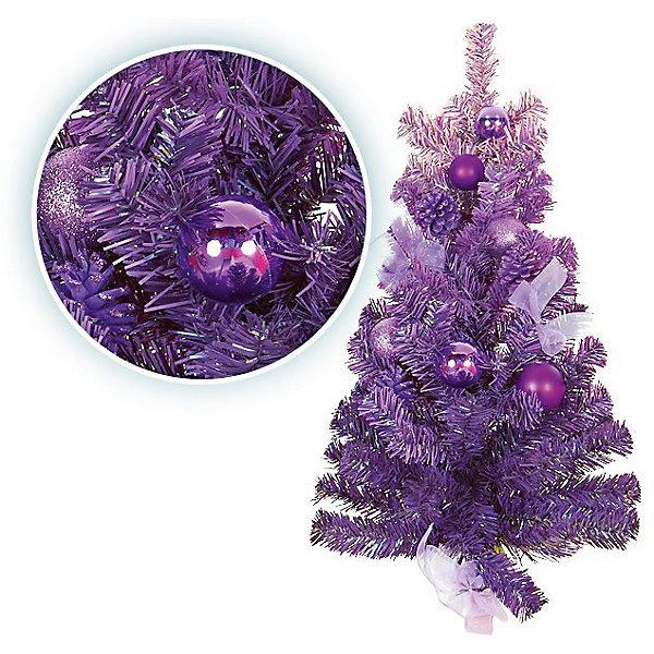 Украшение настенное хвойное, 65 см, сиреневый цветИскусственные ёлки<br>Украшение настенное хвойное, 65 см, сиреневый цвет – это гирлянда из искусственной хвои для создания праздничного интерьера. Украшение декорировано бантами, шарами, ягодами, и будет отлично смотреться в офисе или домашней обстановке, создавая всем праздничное новогоднее настроение! <br><br>Дополнительная информация:<br>-Высота украшения: 65 см<br>-Материалы: пластик, текстиль<br><br>Настенная гирлянда станет замечательным украшением Вашего новогоднего интерьера и отличной альтернативой для тех, кто не хочет покупать живую елку!<br><br>Украшение настенное хвойное, 65 см, сиреневый цвет можно купить в нашем магазине.<br><br>Ширина мм: 150<br>Глубина мм: 300<br>Высота мм: 650<br>Вес г: 100<br>Возраст от месяцев: 36<br>Возраст до месяцев: 1188<br>Пол: Унисекс<br>Возраст: Детский<br>SKU: 4251087