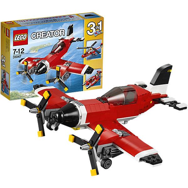 LEGO Creator 31047: Путешествие по воздуху